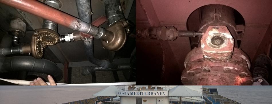 Costa Med CFV